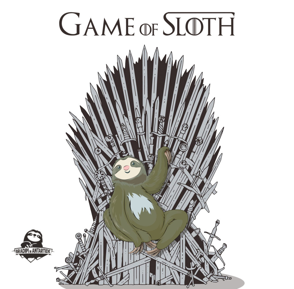 Game of Sloth