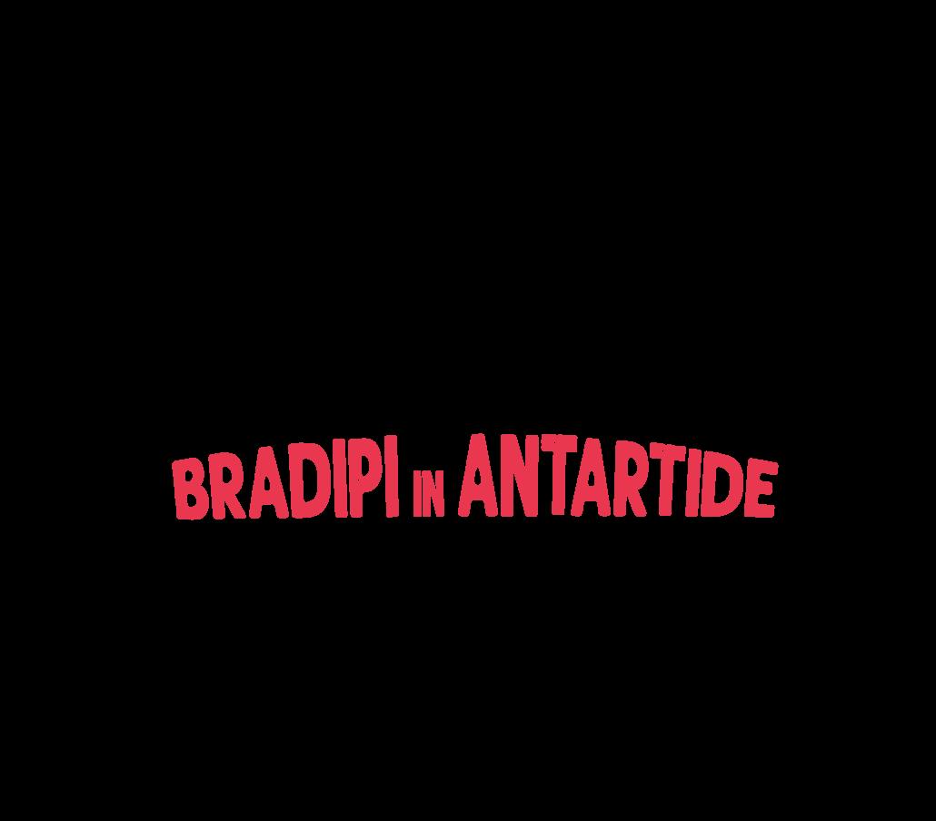 Bradipi in Antartide