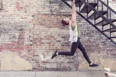 Resilienza e calzini spaiati