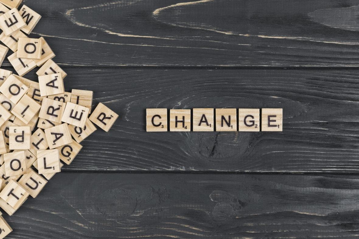 Cambiamenti e percezione corporea