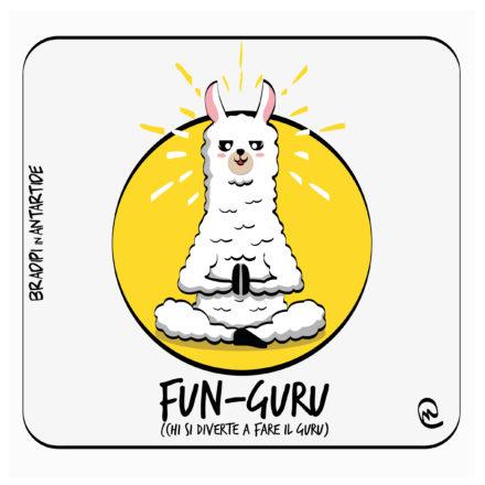 FUN-GURU