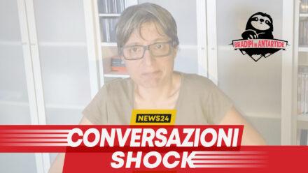 Conversazioni Shock!