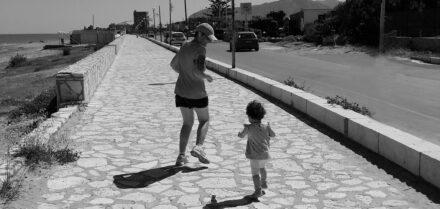Corri, Tiziana, corri!